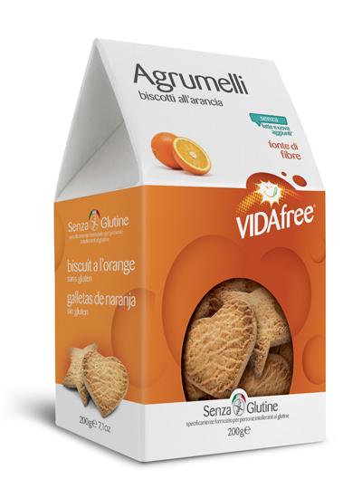 biscotti senza glutine agrumelli